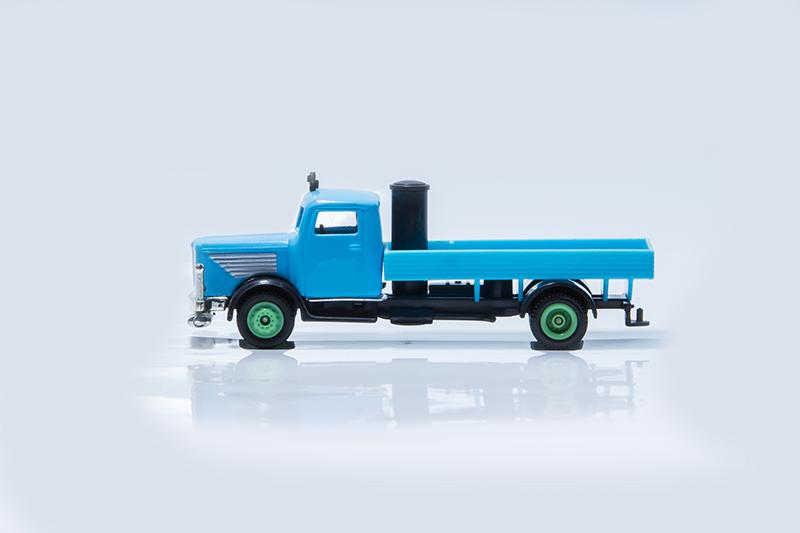 Cártel camiones: los compradores de Scania ya pueden reclamar