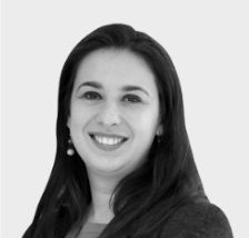 Abogada María José Bustamante Arce