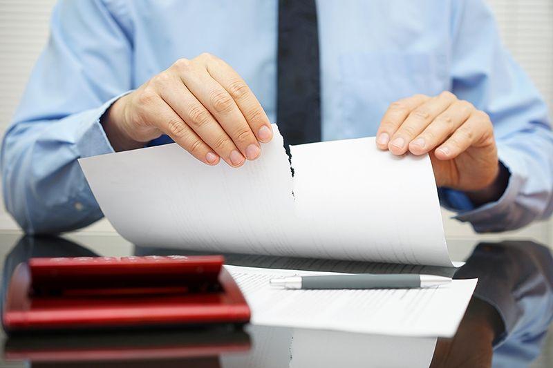 Despido por causas objetivas ¿Qué es? -AESYR & Abogados Santander