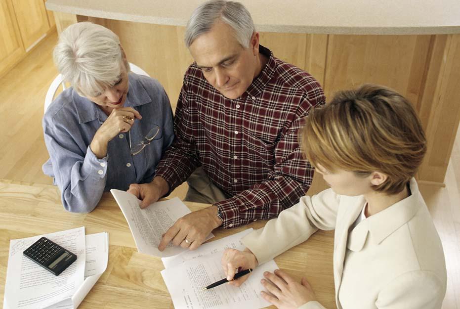 El testamento evita muchos problemas a los herederos
