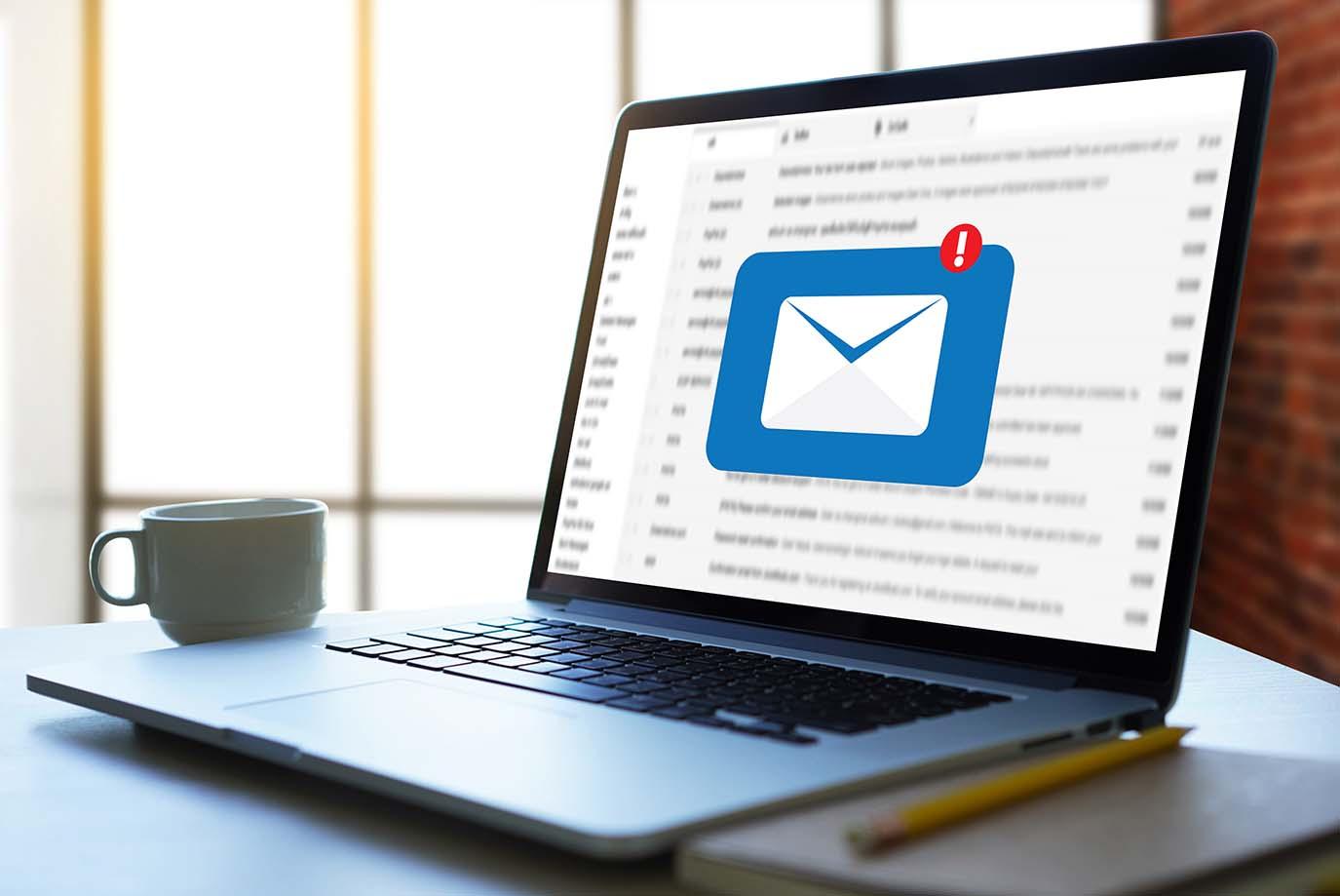 ¿Pueden enviarme propaganda electoral al correo electrónico los partidos políticos?