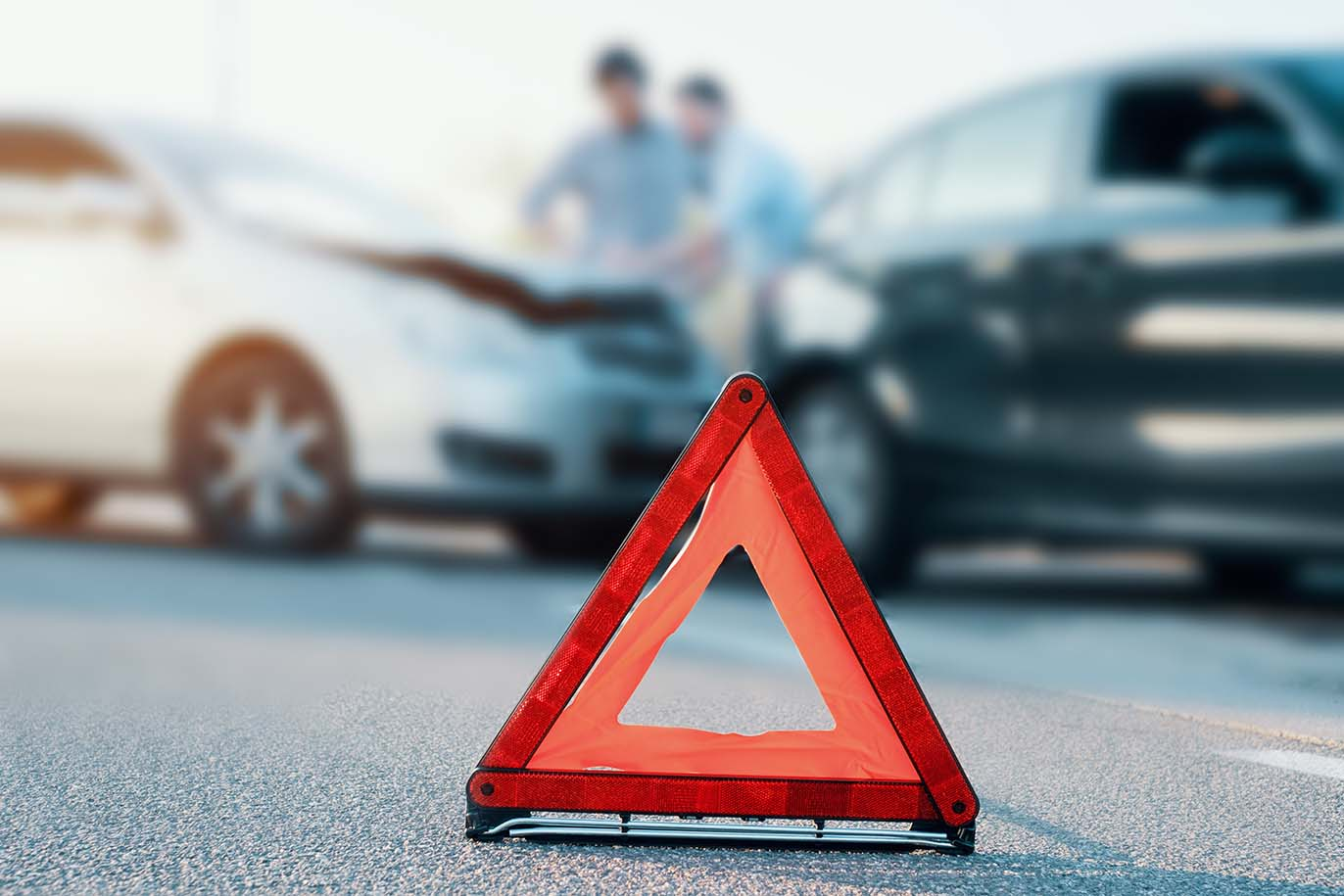 ¿No hay culpable claro en un accidente de tráfico?  El Supremo establece reparto de indemnización