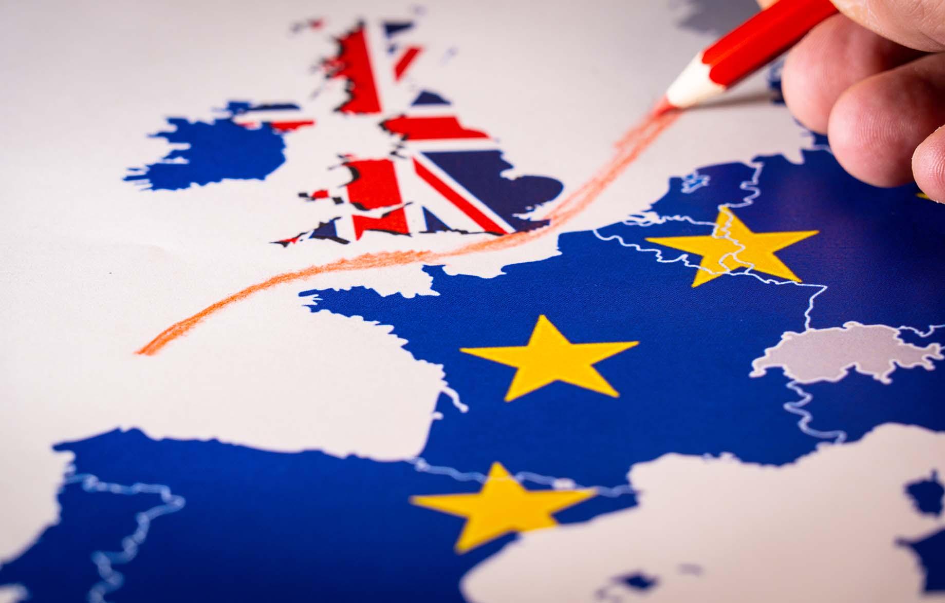 Brexit: ¿qué derechos tendrán los ciudadanos españoles en el Reino Unido y los británicos en España?