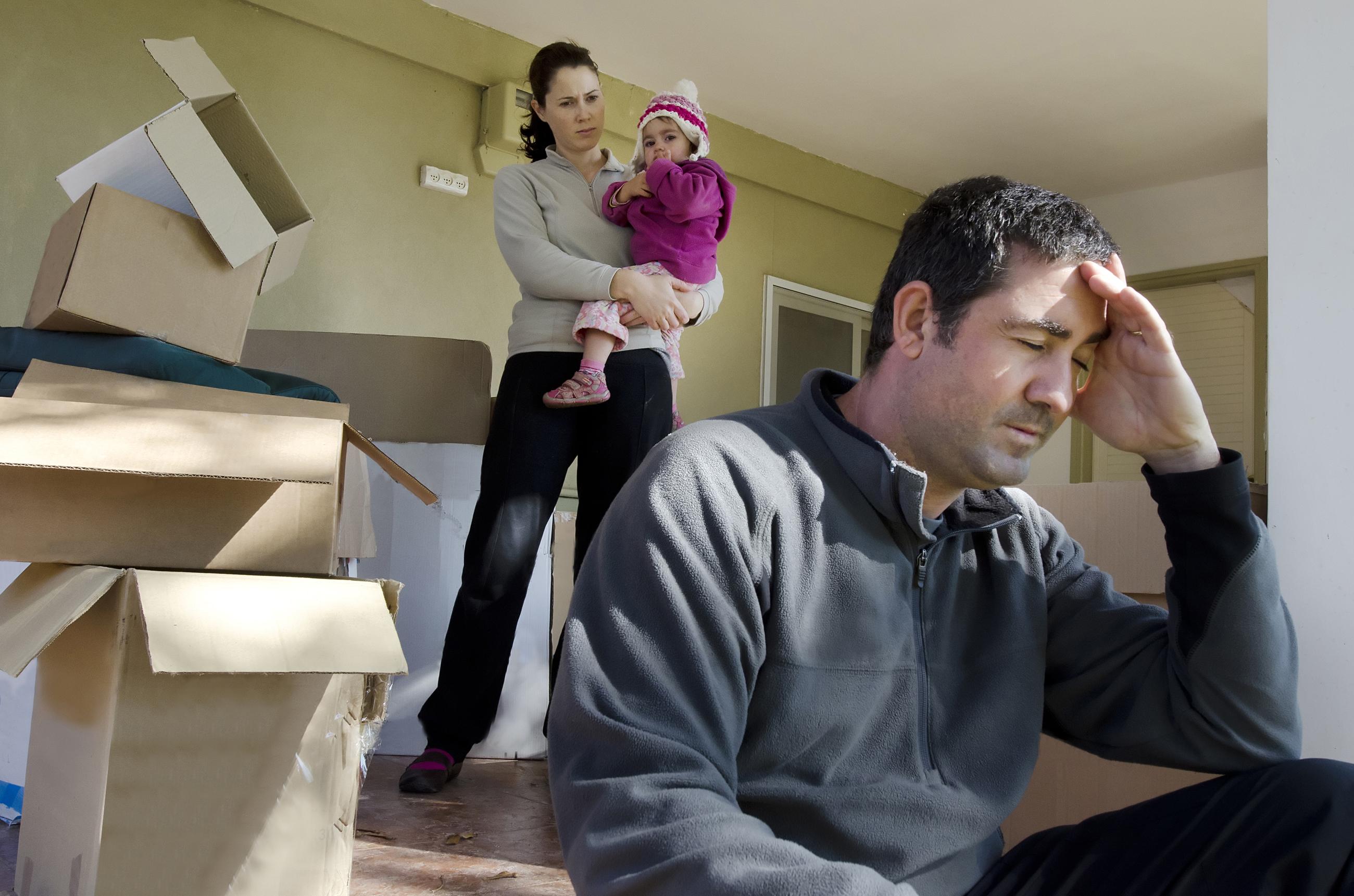 El derecho de uso de la vivienda familiar no prevalece frente al desahucio