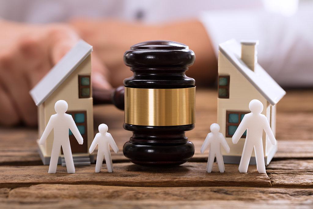 EL CGPJ publica una guía de criterios de actuación en materia de custodia