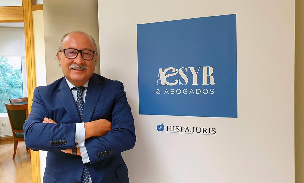 """Ángel Sánchez y Resina sobre el cártel de camiones: """"Hasta ahora todas las sentencias obtenidas han sido estimatorias"""""""
