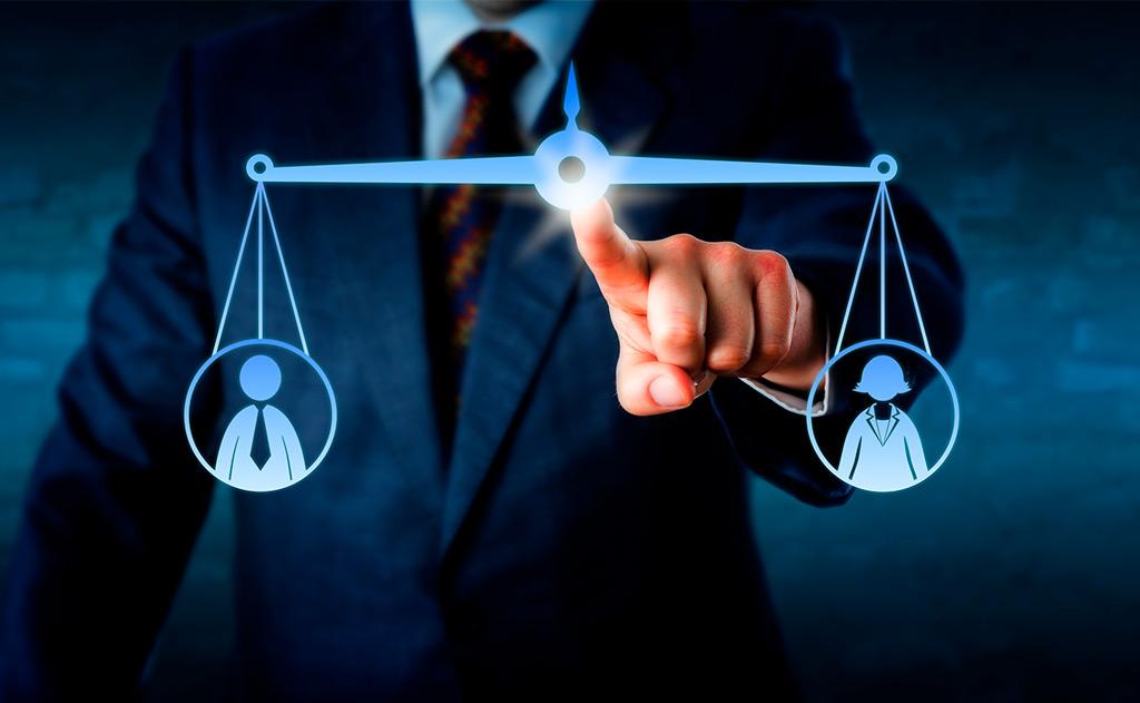 Regulación de planes de Igualdad en el entorno laboral