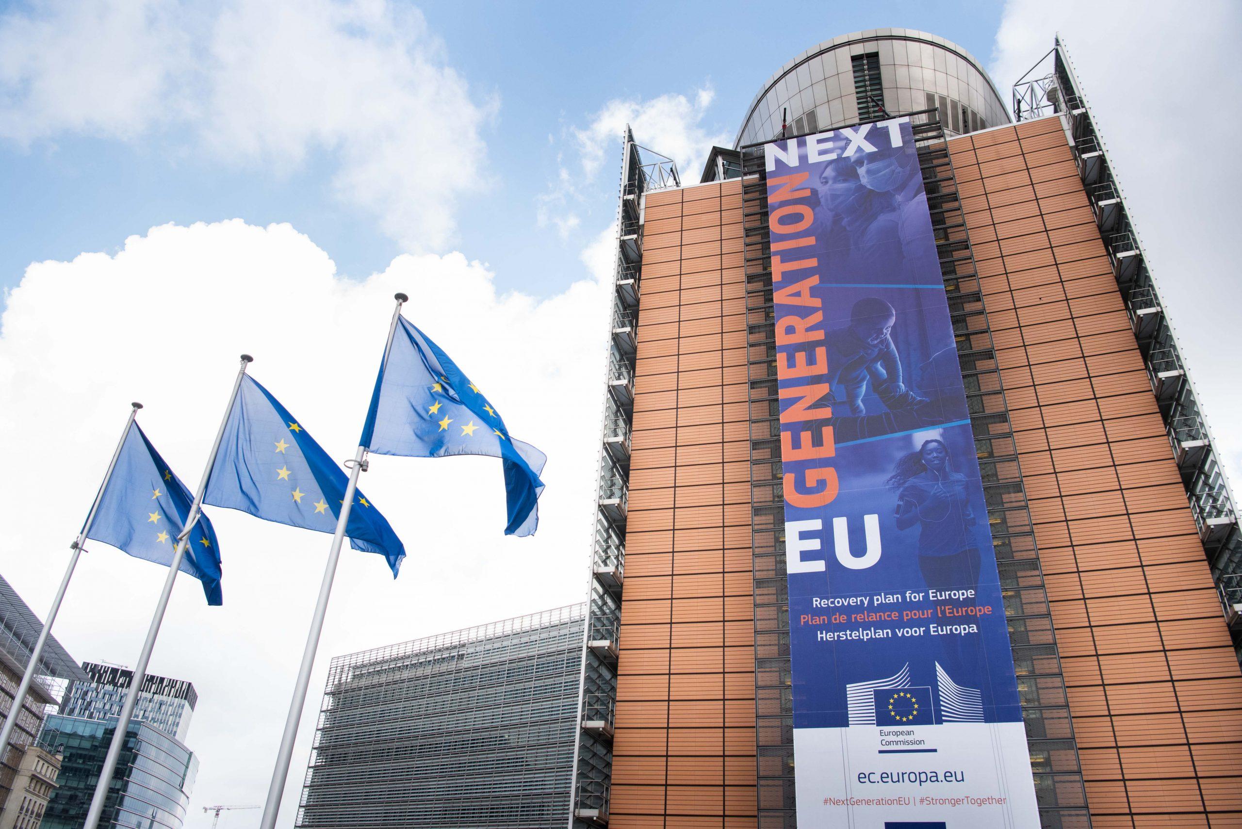 Next Generation EU: el Plan Europeo de Recuperación para frenar la crisis económica