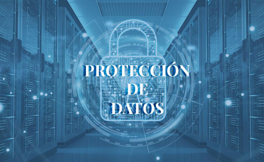 Nueva ley que regula la protección de datos personales en las causas penales