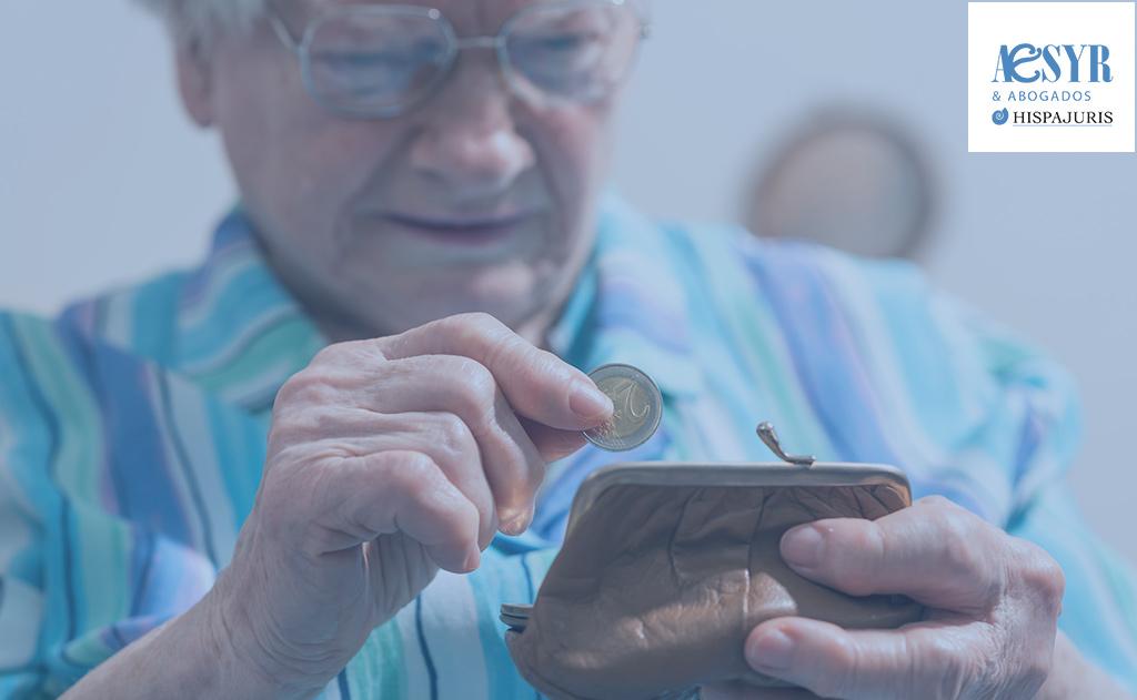 Aprobado el Proyecto de ley que reforma el sistema de pensiones