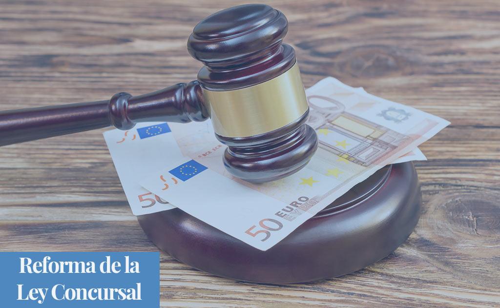 El plazo de audiencia pública del Anteproyecto de Ley de Reforma de la Ley Concursal termina envuelto en polémica