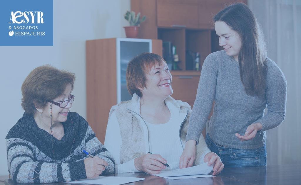 Herencias familiares: 3 preguntas frecuentes